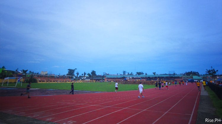 Leyte Sports Complex
