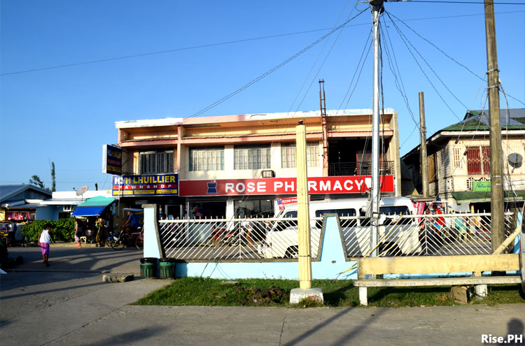 Rose Pharmacy Guiuan
