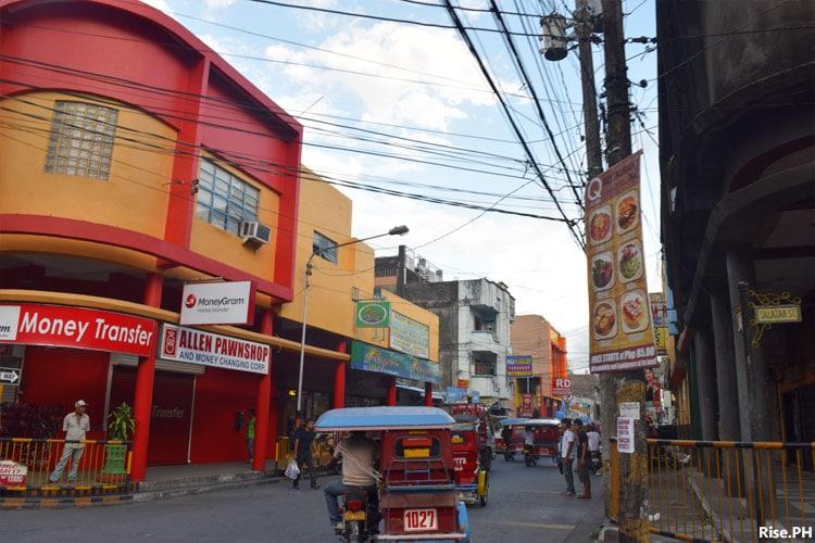 Salazar street 2