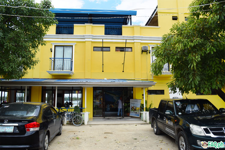 Palompon Eco-tourism Office