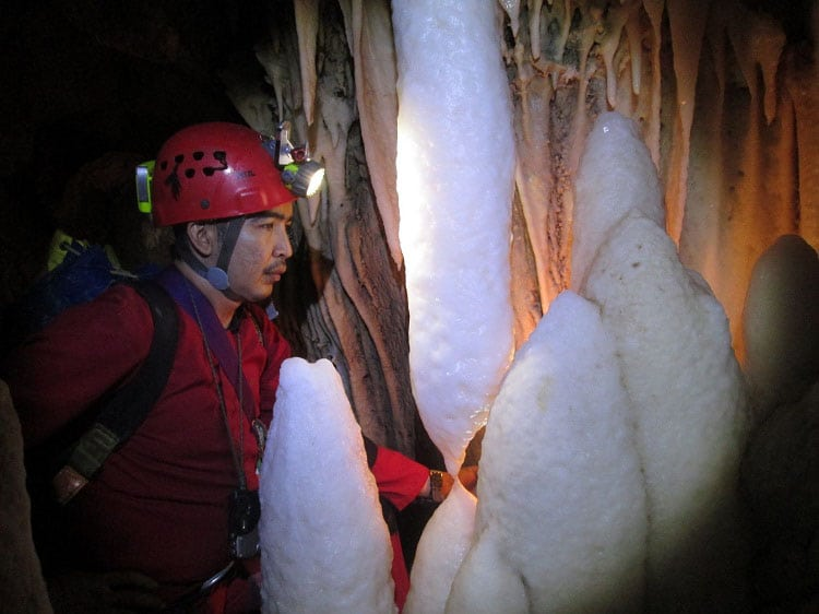 Central Cave Catbalogan