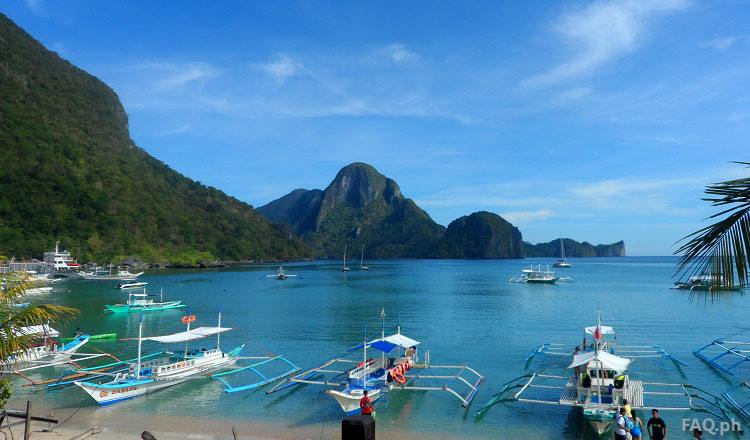 20 Tourist Destinations To Visit In The Philippines In 2016