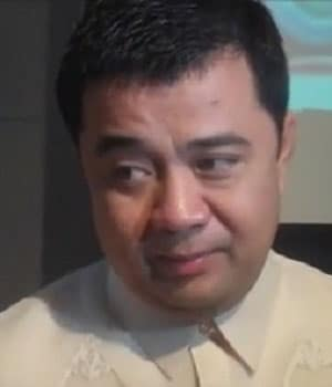 Rep. Alex L. Advincula