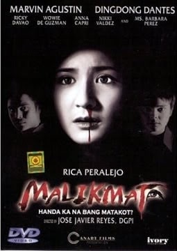 Malikmata (2003) movie poster