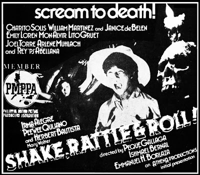 Shake, Rattle & Roll (1984)
