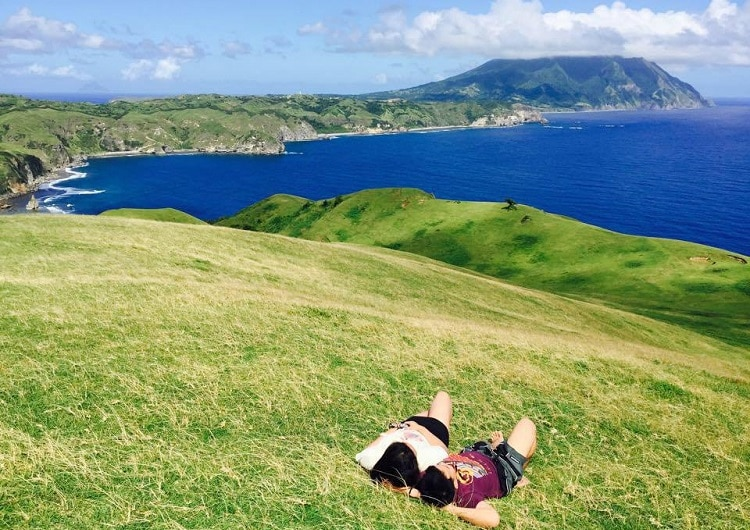 Batanes Highlands