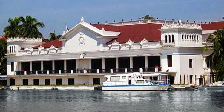 Famous Architecture Buildings In The Philippines 12 landmarks of the philippines that you can see in the philippine