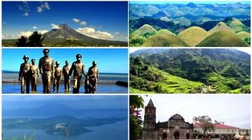 12 Landmarks of the Philippines that You Can See in the Philippine Money
