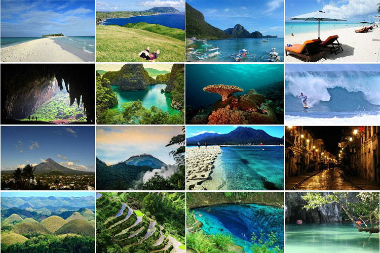 20 Tourist Destinations to Visit in the Philippines in 2016 – FAQ.ph