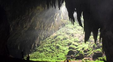 Langun Gobingob Cave: Getting Inside the Largest Cave in the Philippines