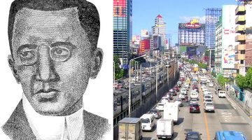 Epifanio de los Santos: 25 Things to Know about the Man Behind EDSA's Name