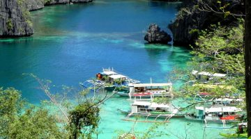 A Beginner Traveler's Guide: Visiting Coron, Palawan