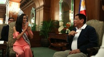 Miss Universe 2016 in the Philippines: Everything You Need to Know