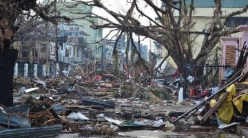 Top 15 Strongest Typhoons to hit in the Philippines