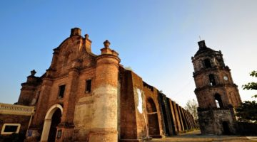 6 Top Philippine World Heritage Sites