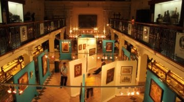 Top 10 Most Visited Museums in the Philippines