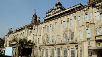 5 Top Universities in the Philippines
