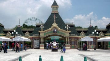 Top 10 Amusement Park in the Philippines