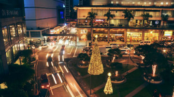 10 Top Biggest Shopping Malls in the Philippines