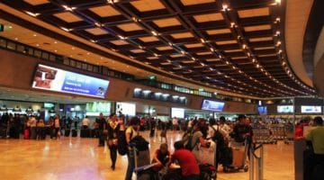 Top 10 Busiest Airports in the Philippines