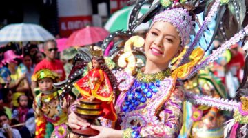 Top 9 Philippine Festivals That You Shouldn't Miss