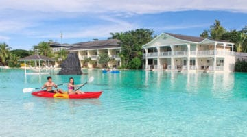Most Romantic Hotels in the Philippines